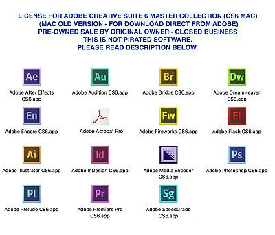 Buy Adobe Creative Suite Cs5 For Mac Eagleserve